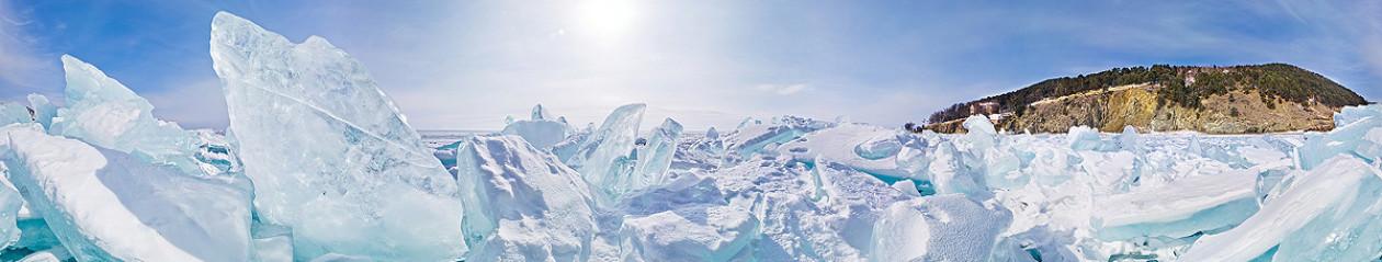 Baikal360 — Виртуальные экскурсии с полным погружением